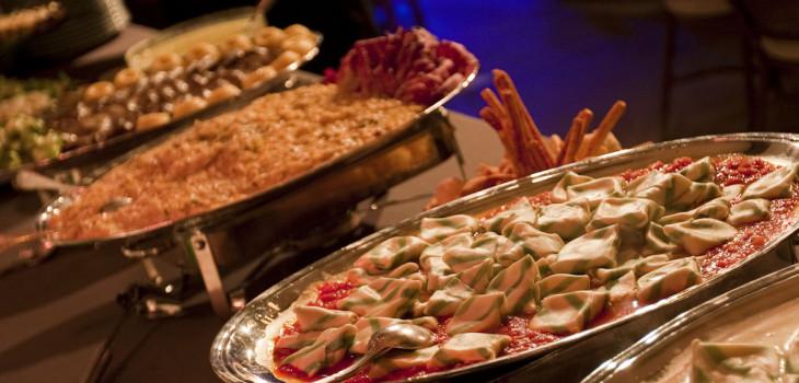 buffet para casamentos em cuiaba